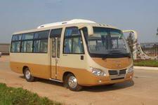 6.6米|10-23座同心客车(TX6660A3)