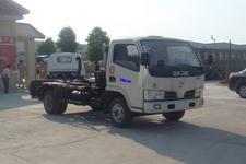 江特牌JDF5051ZXX型车厢可卸式垃圾车
