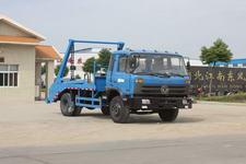 江特牌JDF5120ZBLK型摆臂式垃圾车