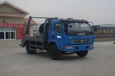 江特牌JDF5101ZBL型摆臂式垃圾车