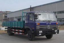 东风国三单桥货车140马力5吨(EQ1100GZ3G)