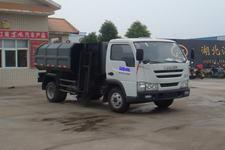 江特牌JDF5040ZZZY型自装卸式垃圾车
