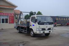 江特牌JDF5040ZBL型摆臂式垃圾车