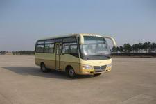 6米|10-19座神野轻型客车(ZJZ6600P3)