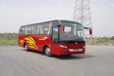 黄海牌DD6850K02型客车