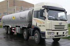 希望牌MH5311GYT型硝酸铵溶液运输车