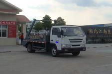 江特牌JDF5040ZBLY型摆臂式垃圾车