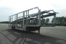 解放牌CA9201TCL型车辆运输半挂车图片