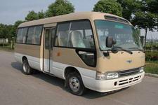 6米|10-19座雨花客车(NJK6606)