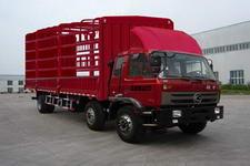 凌河牌LH5230CP型仓栅式运输车图片