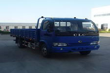 凌河国三单桥货车122马力8吨(LH1120D)