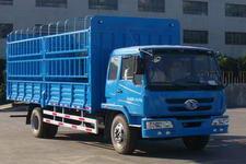 华凯牌CA5140CLXYK28L5AE3型仓栅运输车