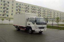 南骏牌CNJ5040XXYZP33B3型厢式运输车