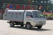 CLW5020MLJB3型程力威牌密封式垃圾车图片