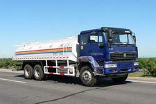 运水罐车(JY5254GYS14运水罐车)(JY5254GYS14)