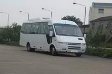 依维柯牌NJ6745CE型依维柯客车图片
