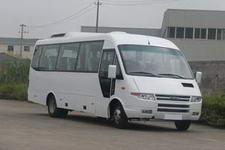 依维柯牌NJ6705CE型依维柯客车图片