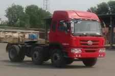 华凯牌CA4228PK28T3E3A型牵引汽车