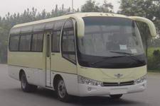 6米|12-19座长鹿客车(HB6608CNG)