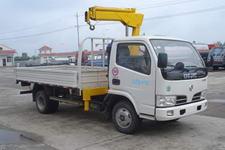 东风福瑞卡3.2吨徐工随车吊厂家直销价格最低