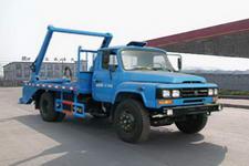 SGZ5120ZBSEQ3型华威驰乐牌摆臂式垃圾车图片