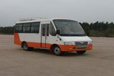 5.6米|10-19座同心客车(TX6560A3)