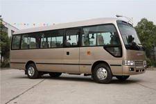 依维柯牌NJ6705CH型依维柯轻型客车图片