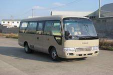 依维柯牌NJ6605CH1型依维柯轻型客车图片