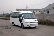 依维柯牌NJ6605CE型依维柯轻型客车图片