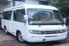 5.7米|11-16座衡山客车(HSZ6570A)