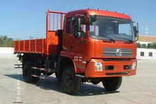 东风国三单桥货车160马力5吨(EQ1121BX)