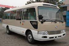 7米|24-28座华中客车(WH6701F)