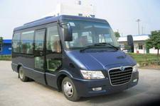 6米|10-19座江天客车(ZKJ6603)