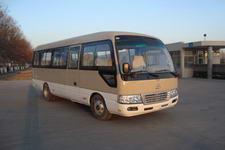 7米|24-28座舒驰客车(YTK6700)