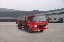 东风国三单桥货车116马力5吨(DFL1080B4)