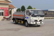 江特牌JDF5060GJY型加油车