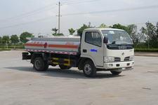 江特牌JDF5040GJY型加油车