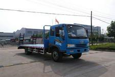 江特牌JDF5160TPBC型平板运输车