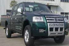 吉奥国三微型轻型货车95马力1吨(GA1021LCTE3A)