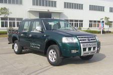 吉奥国三微型轻型货车95马力1吨(GA1021CTE3A)
