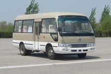 6米|10-19座海格客车(KLQ6602Q)