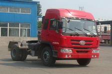 华凯牌CA4168PK28E3型牵引汽车