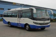 上饶牌SR6660CQE型客车