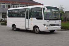 华夏牌AC6750KJ2型客车