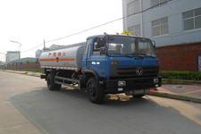 江特牌JDF5160GJYE型加油车