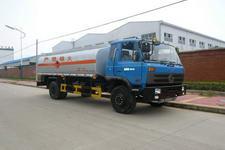 江特牌JDF5120GJYE型加油车