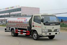 CLW5060GYS3型程力威牌液态食品运输车图片