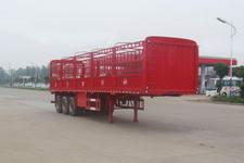 神狐13米33吨3轴仓栅式运输半挂车(HLQ9403CXY)