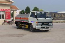 江特牌JDF5060GJYJ型加油车