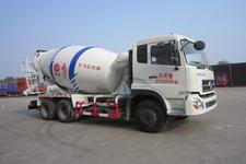 楚胜牌CSC5251GJBA4型混凝土搅拌运输车